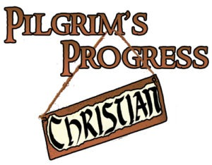 pilgrims progress musical theater play script