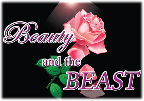 beauty and the beast musical script