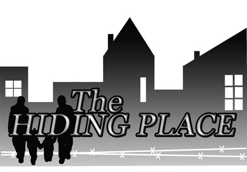 the hiding place musical play script