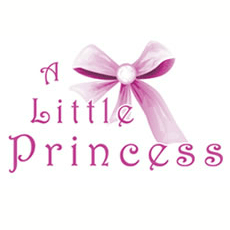 a little princess - square
