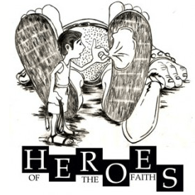 heroes of the faith - square