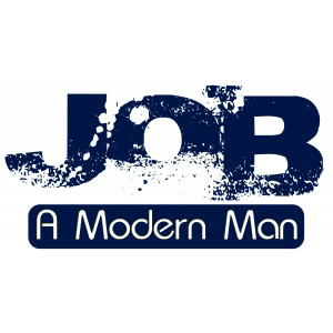 job a modern man - square