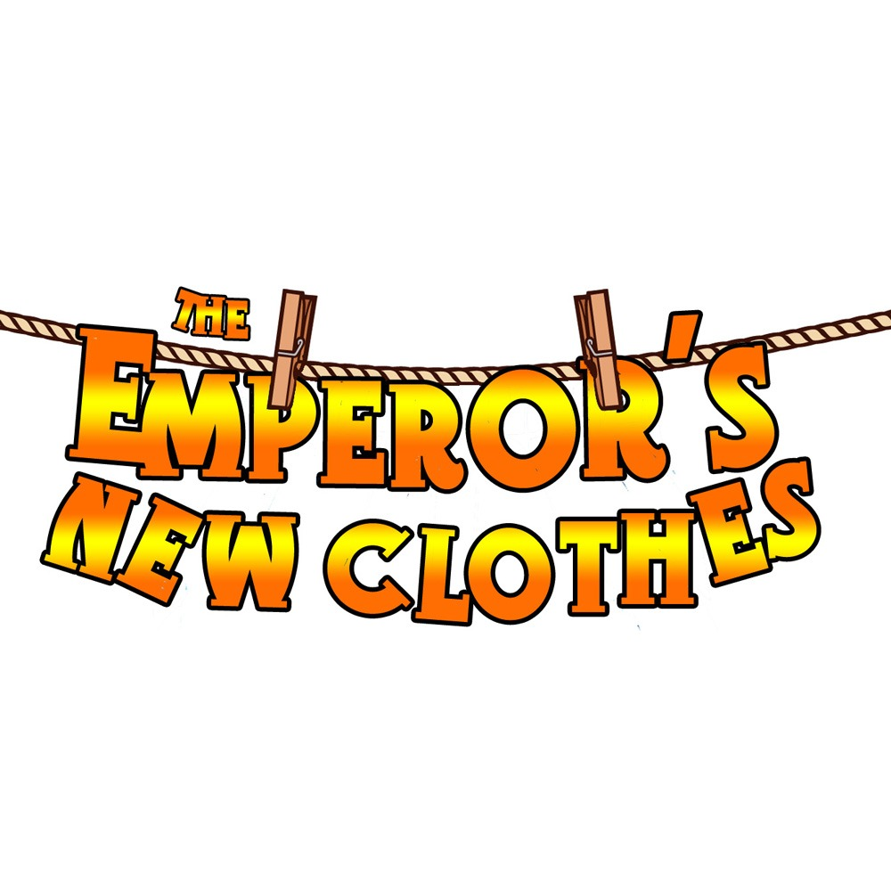 Emperors New Clothes Color additionally Emperors New Clothes Logo Square furthermore Hngkl as well Tiny also Hans Christian Andersen Sculpture In Malaga City Centre Southern Spain Abarn. on the emperors new clothes fairy tale
